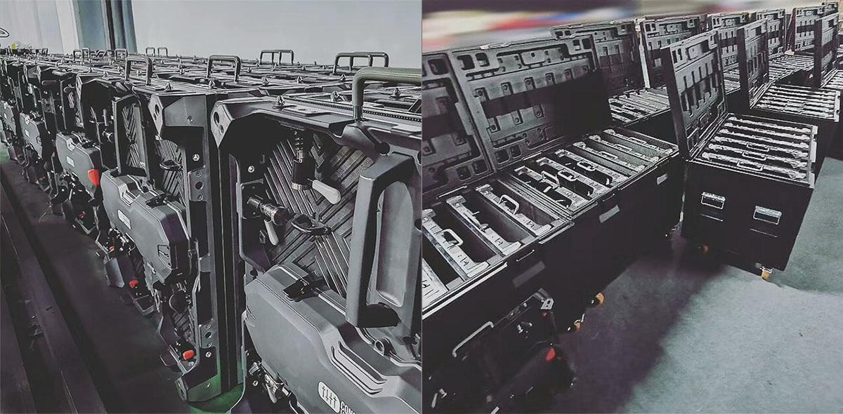 led screen factory 7