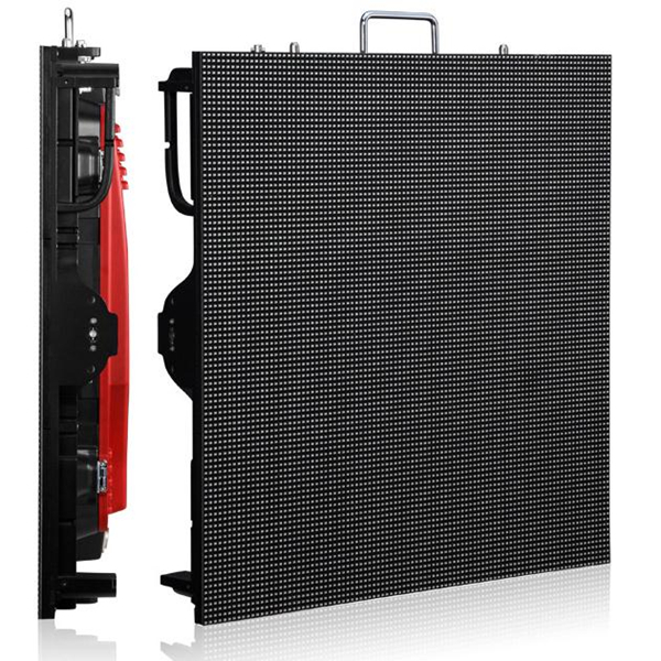 P5 outdoor led video wall rental