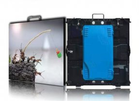 P6 Outdoor Stage LED Screen