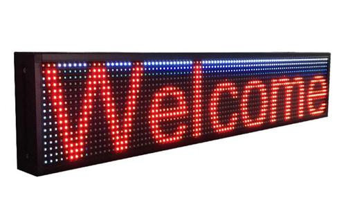 led signs for sale