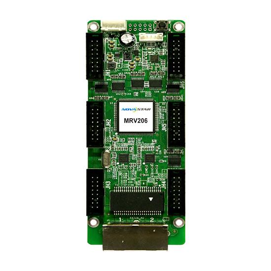 Novastar MRV206 Receiver Card
