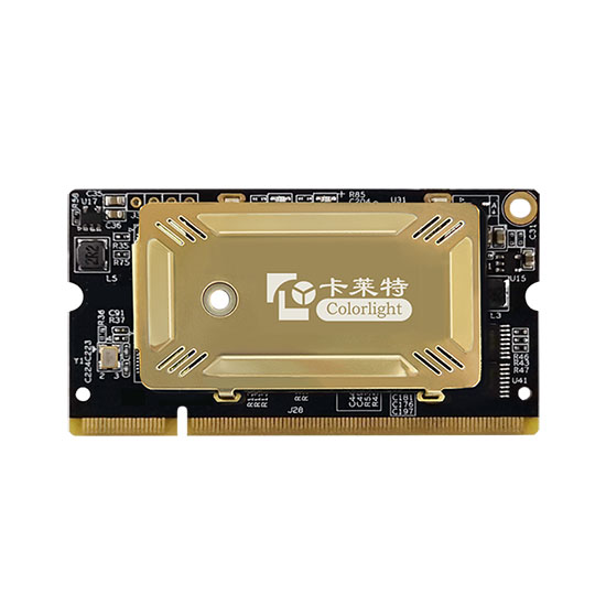 Colorlight i9 receiving card