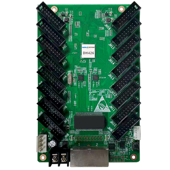 Novastar DH426 Receiver Card