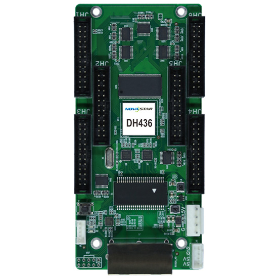 Novastar DH436 Receiver Card