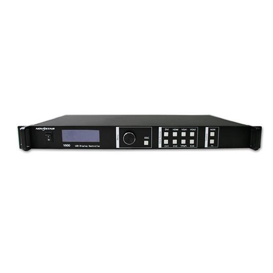 Novastar V900 Controller